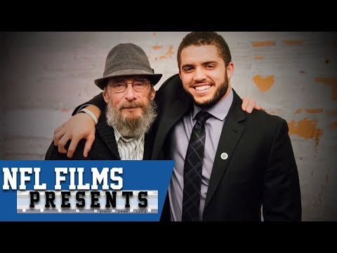 The New Orleans Saint Who Saved a Life | NFL Films Presents