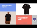 Fred Perry Shirt Best Of Fred Perry