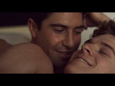 Gay men sex movie trailers