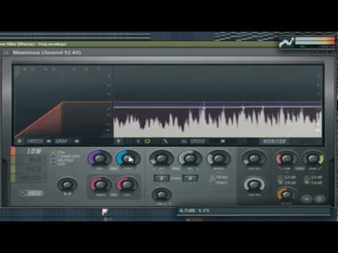 How to Mix Beats Easily in FL Studio | Part 4 Limiters | FunnyDog.TV