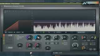 How to Master a Song in FL Studio 10 - Pro Tutorial