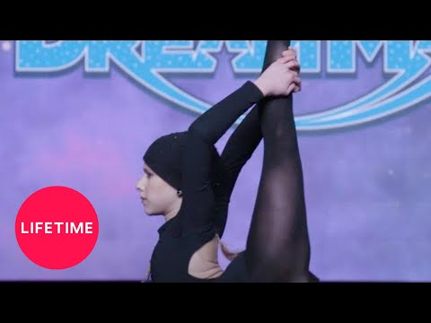 Dance Moms:  Dance - Mission Possible Season 8  Lifetime