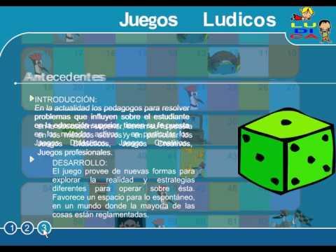 Juegos Ludicos Fisica Youtube