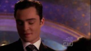 Chuck and Blair all scenes 4x13