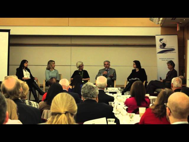 WITA TPP Series: Manufacturing Panel: Steve Gray of WestPoint Home 1/28/16