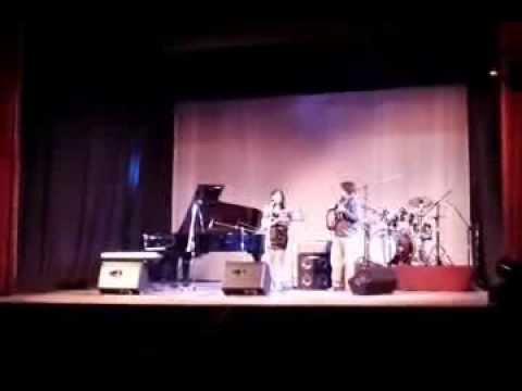 VIDEO: Luciel Izumi - Salomón Zannier | Dulcemente