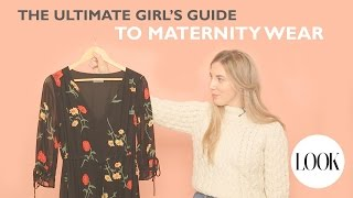 Maternity Occasion Wear