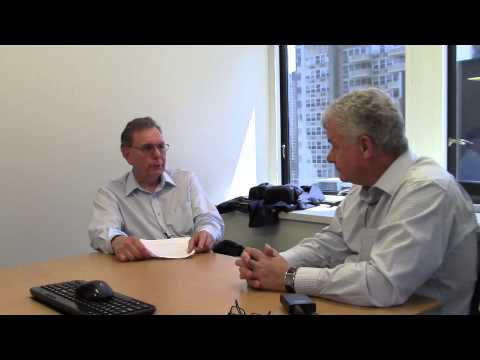 The Use of Debt in a Capital Program (with Joe Bosch)