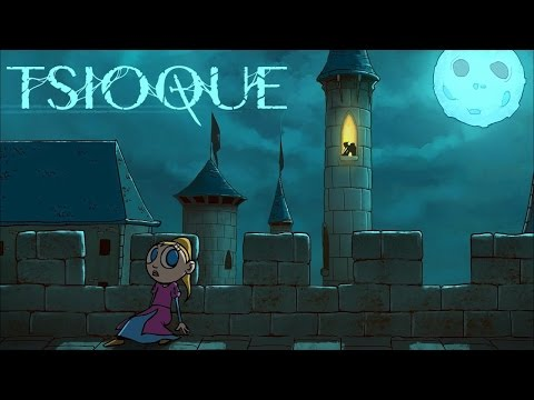 The Wardrobe alpha demo playthrough - A crazy fun adventure game (The Gaming Ground) from YouTube · Duration:  26 minutes 50 seconds
