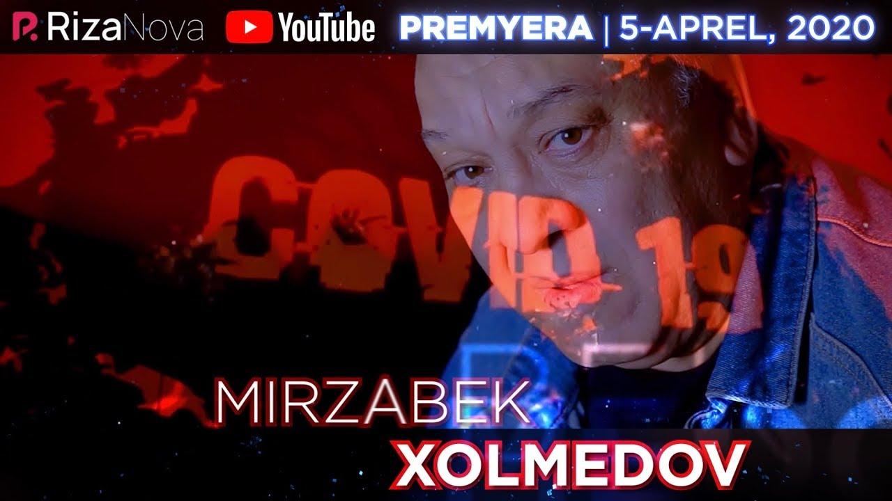 Mirzabek Xolmedov - Balo (tizer) | Мирзабек Холмедов - Бало (тизер) #UydaQoling #Covid19