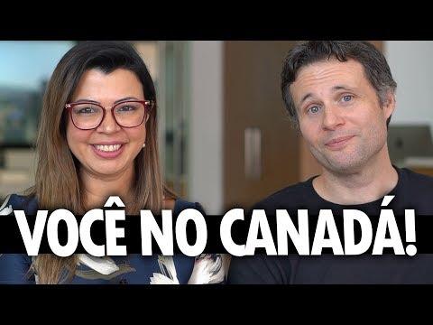 WEBINAR GRÁTIS SOBRE O CANADÁ! PARTICIPE! (VAGAS LIMITADAS)