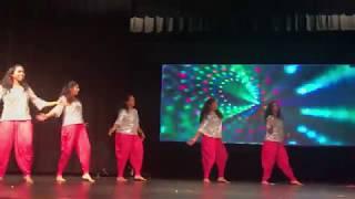 Manguyile poonguyile remix dance