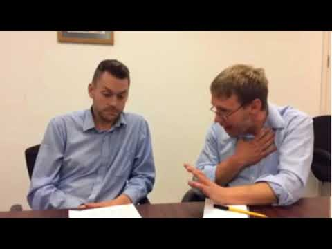 Lee Sobot and Andrew Hutchinson to discuss transfer window as a whole