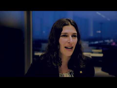 Lana Khoury, VP Consulting & AI expert at CGI Belgium about the potential of AI
