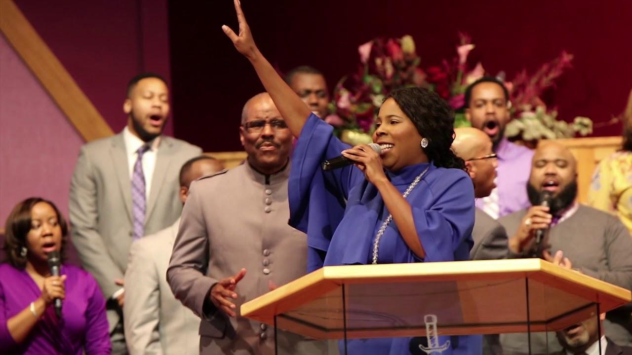 HOLY TRINITY OUTREACH MINISTRIES C O G I C treach Ministries Church