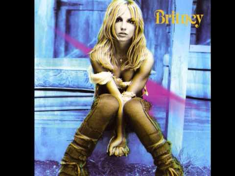 Britney Spears I'm a Slave 4 U Lyrics