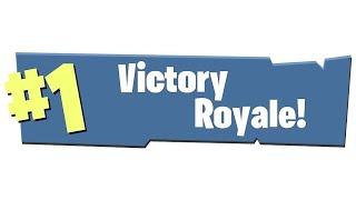 UxG get victory's (fortnite)