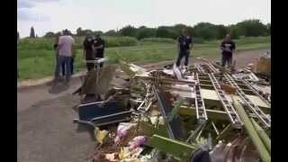 Документальный фильм 2014 Сбитый Boeing 777 смотреть онлайн