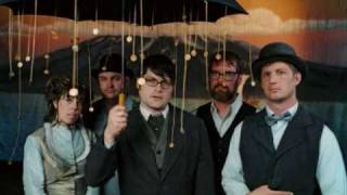 The Decemberists - Everything I Try to Do, Nothing Seems to Turn Out Right
