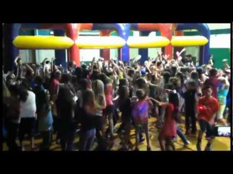 Harlem Shake (George Washington Middle School)