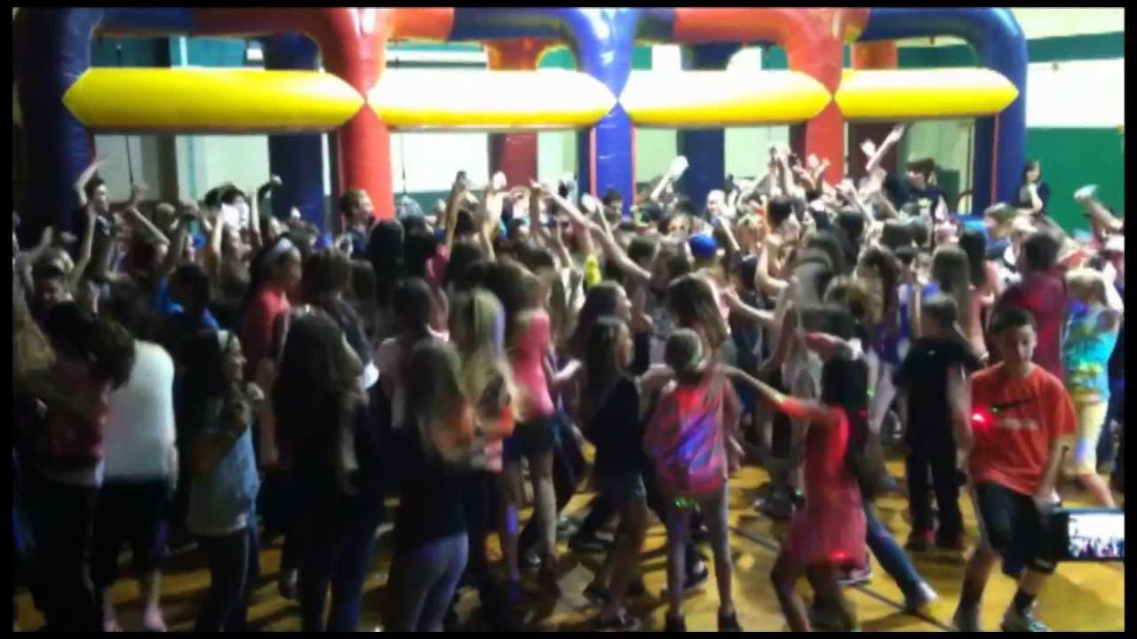 Harlem Shake (George Washington Middle School) - YouTube