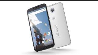 Nexus 6. Первый взгляд