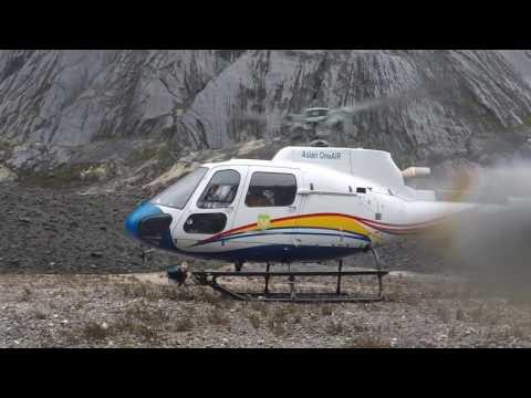 Climbing Carstensz Pyramid on a Budget