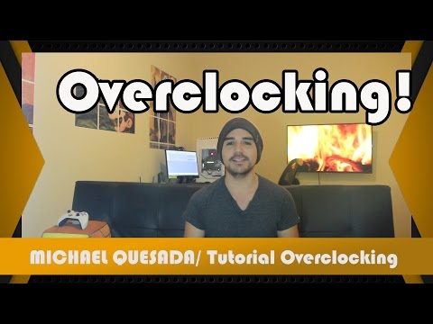 Tutorial Overclocking GPU Español