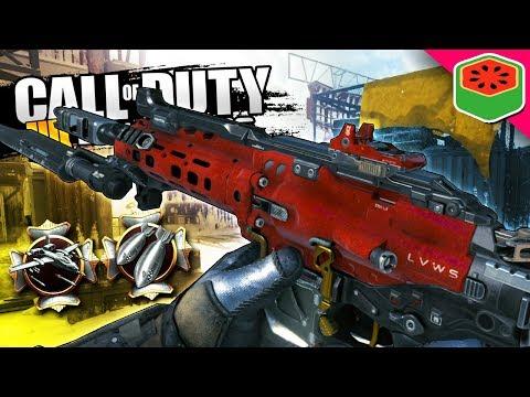BEST Assault Rifle! | Black Ops 4 (Multiplayer Gameplay)