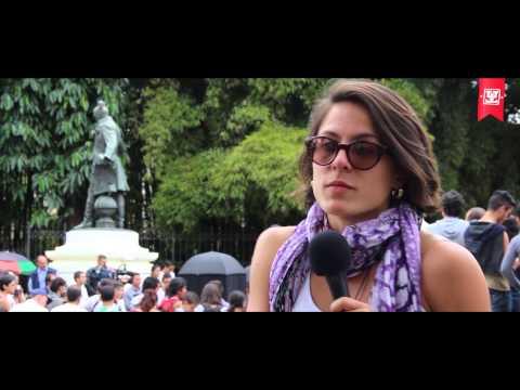 Festival Internacional de Teatro de Manizales . 45 Años . Promo Oficial ...