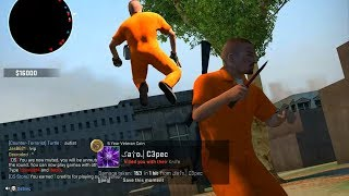 Counter Strike: Global Jailbreak