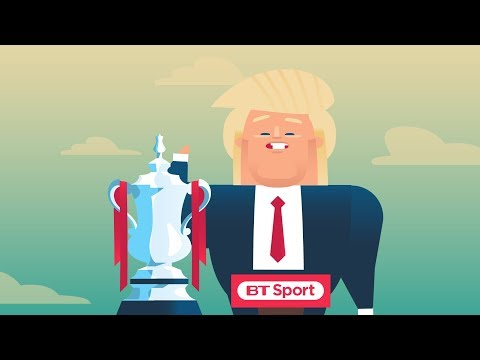 BT Sport FA Cup - 3rd Round