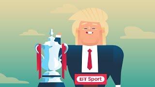BT Spor FA Kupası üçüncü Turunda