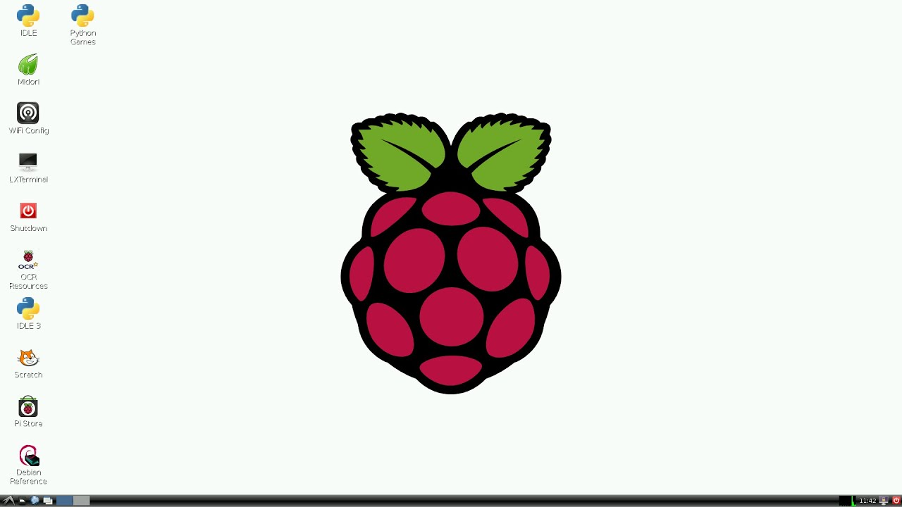 install raspbian on sd card without noobs
