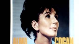 Alma Cogan So fängt es immer an (Audio HQ-STEREO)