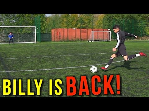 Thumbnail: BILLY IS BACK!