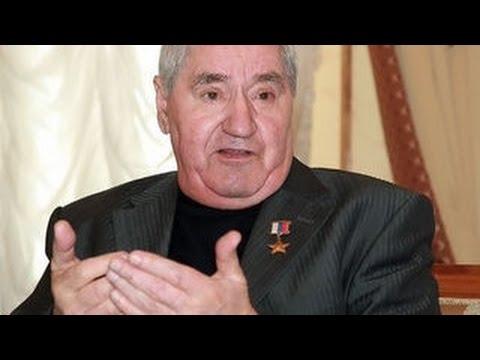 Умер разведчик Козлов, добывший ядерные секреты ЮАР