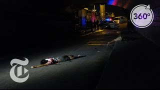 Repeat youtube video Enter the Chaos of Duterte's Philippines | The Daily 360 | The New York Times