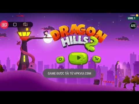 Tải hack Game Dragon Hills 2 Cho Android Không Cần Root Máy