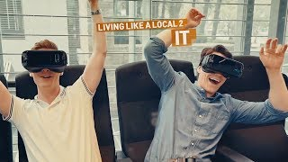 [Viral 04: Living Like a Local 2_IT Fan]
