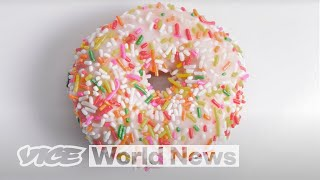 How a Refugee Built a Donut Empire in America (Full Documentary) | The Short List