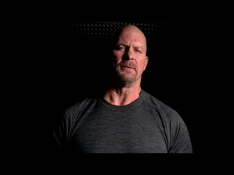 """Stone Cold"" Steve Austin explains the career-defining nature of the Royal Rumble Match"