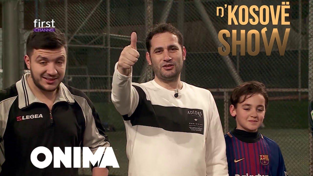 Futboll : Elvis Naçi vs Shpetim Desku
