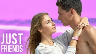 Just Friends   Malibu Surf's Ally Barron Music Video + Malibu Surf Finale!