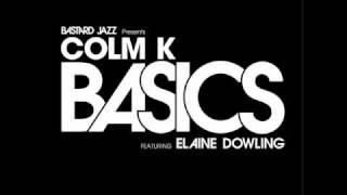 Gambar cover Colm K. feat Elaine Dowling - Basics