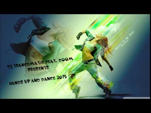 Techno 2015 - Best of Hands up and Dance 2014 (MegaMix)