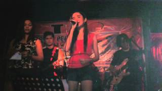 Gambar cover Someone Like You-anne marie fernando