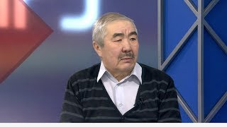 Андрей Попов: Бизоны хорошо влияют на экосистему и развивают туризм республики