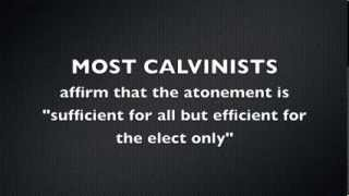 Primitive Baptists are NOT Calvinists
