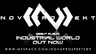 Watch Nova Prospekt Cylon video